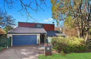 Picture of 1 Cassia Street, Centenary Heights QLD 4350
