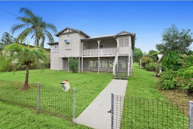 Picture of 1 Short Street, ALLENSTOWN QLD 4700