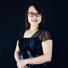 Anna Liu, Sales representative