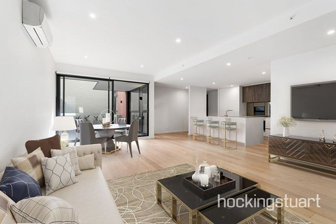 65 Rental Properties In North Melbourne Vic 3051 Domain