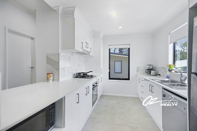 Picture of 3/26-28 Frederick  Street, SANCTUARY POINT NSW 2540