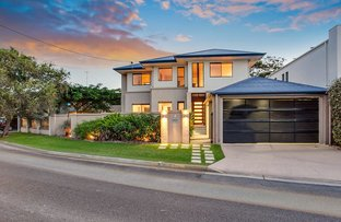 Picture of 16 Elanora Drive, Burleigh Heads QLD 4220