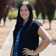 Jade Stell, Sales Associate