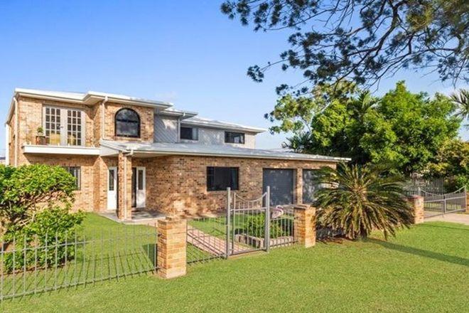 Picture of 8 Winifred Street, MUNDINGBURRA QLD 4812