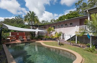 Picture of 12-14 King Street, Canungra QLD 4275