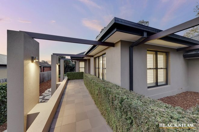 Picture of 116 Strickland Crescent, DEAKIN ACT 2600