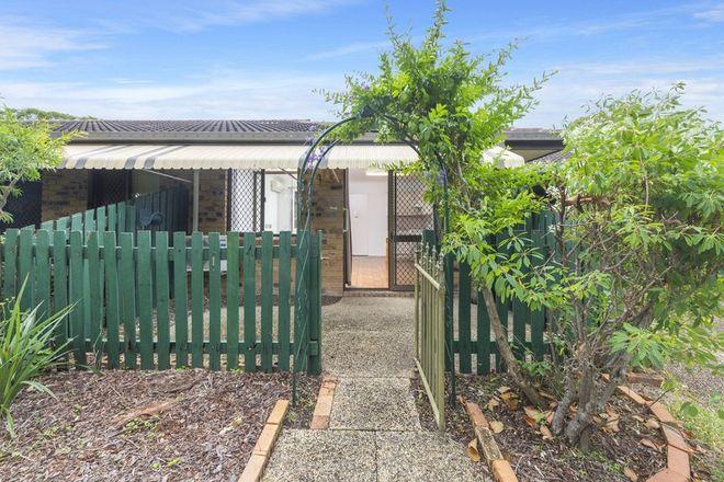 Picture of 57/15 Carmichael Court, WYNNUM WEST QLD 4178