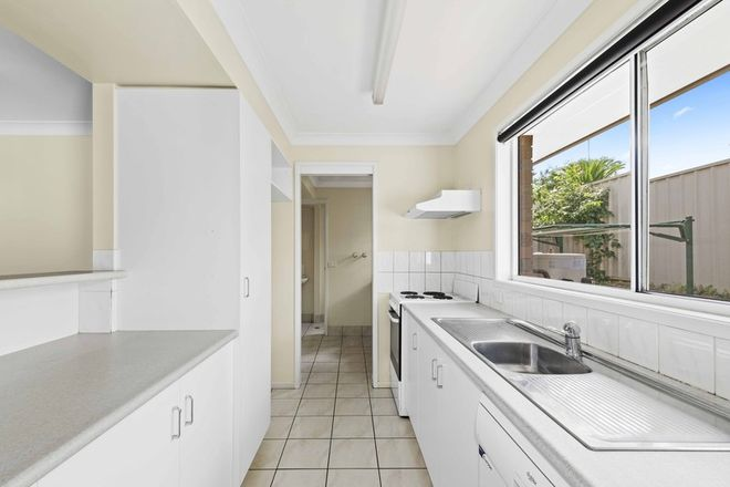 Picture of 2/81 North Street, HARLAXTON QLD 4350
