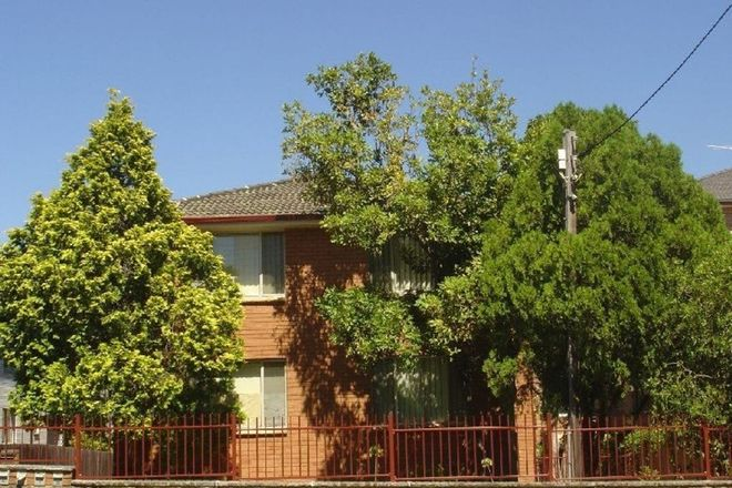 Picture of 8/49 O'Connell Street, HARRIS PARK NSW 2150