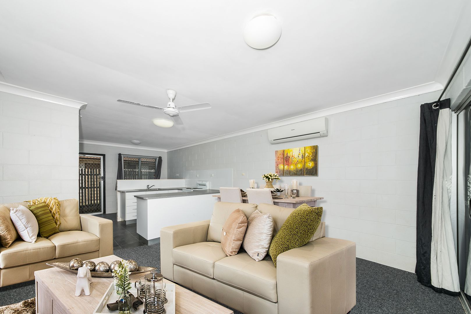 3/6 Adams Street, Heatley QLD 4814, Image 0