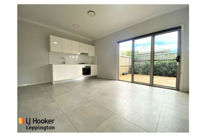 Picture of 34A Kinloch Street, GLEDSWOOD HILLS NSW 2557