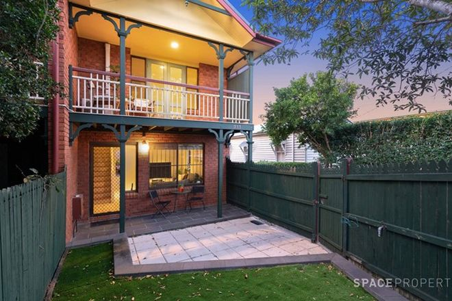 Picture of 1/211 Baroona Road, PADDINGTON QLD 4064