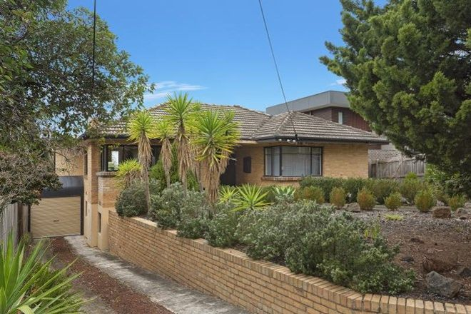 Picture of 31 Invermay Grove, ROSANNA VIC 3084
