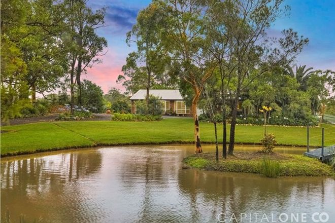 Picture of 340 Bruce Crescent, WALLARAH NSW 2259