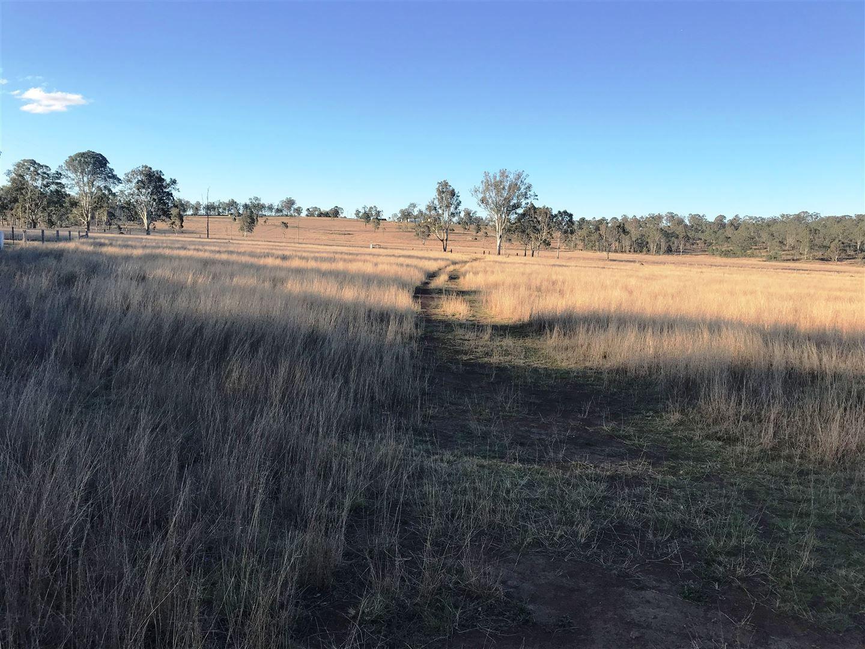 60 MT HOPE ROAD, Kingaroy QLD 4610, Image 0