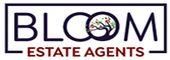 Logo for Bloom Estate Agents