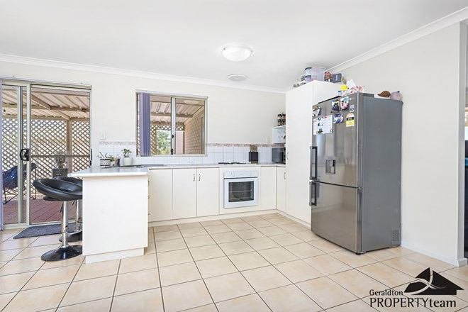 Picture of 13 Hillview Drive, DRUMMOND COVE WA 6532