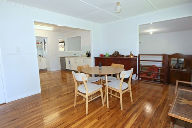 Picture of 15 Frazer Street, EMERALD QLD 4720
