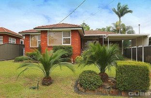 Picture of 18 Suva Crescent, Greenacre NSW 2190