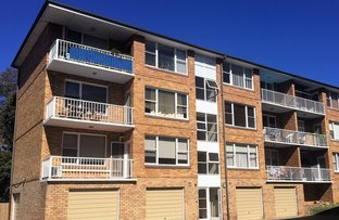 Picture of 17/3 Gower Street, Summer Hill NSW 2130