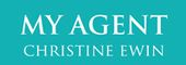 Logo for My Agent Christine Ewin