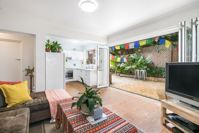 Picture of 1/14 Nicholson Parade, CRONULLA NSW 2230