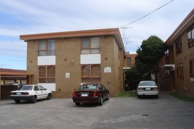 Picture of 3/81-83 Potter Street, DANDENONG VIC 3175