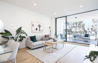 Picture of 101/408 Victoria  Road, Gladesville NSW 2111