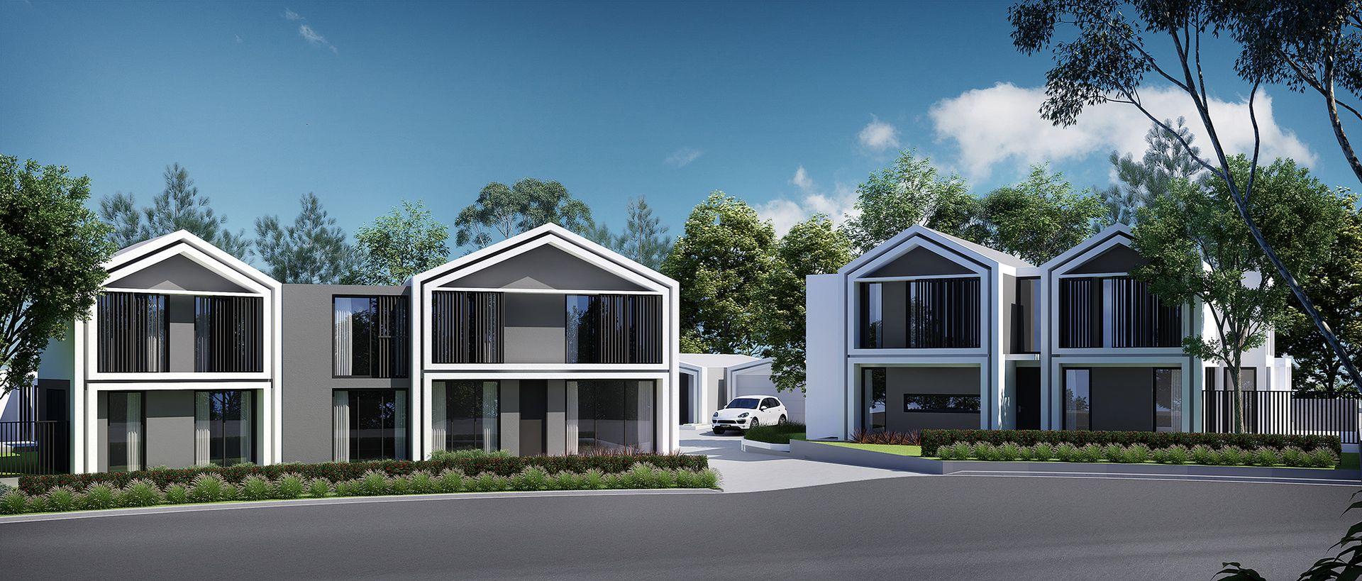 47-51  Irene Crescent, Eastwood, NSW 2122, Image 0