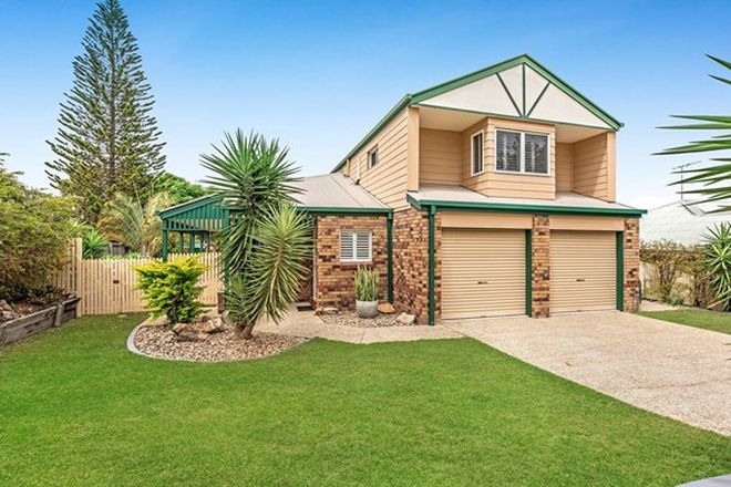 Picture of 57 Reif Street, FLINDERS VIEW QLD 4305