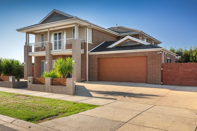 Picture of 1 Ackland Court, BERWICK VIC 3806