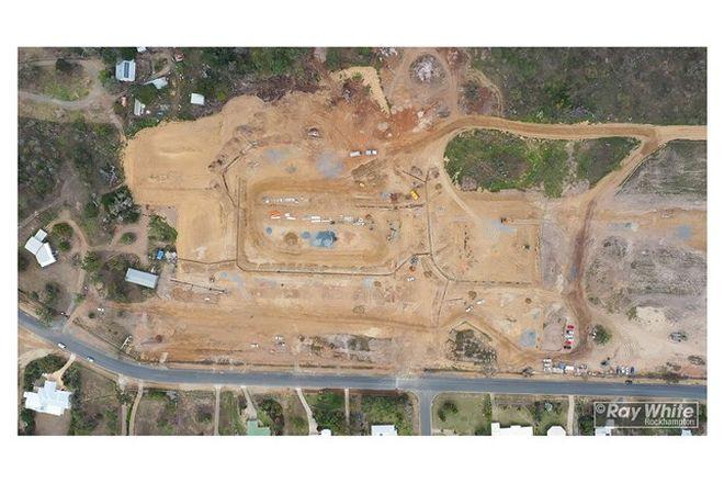 Picture of Lot 100 Arthur Drive, PARKHURST QLD 4702