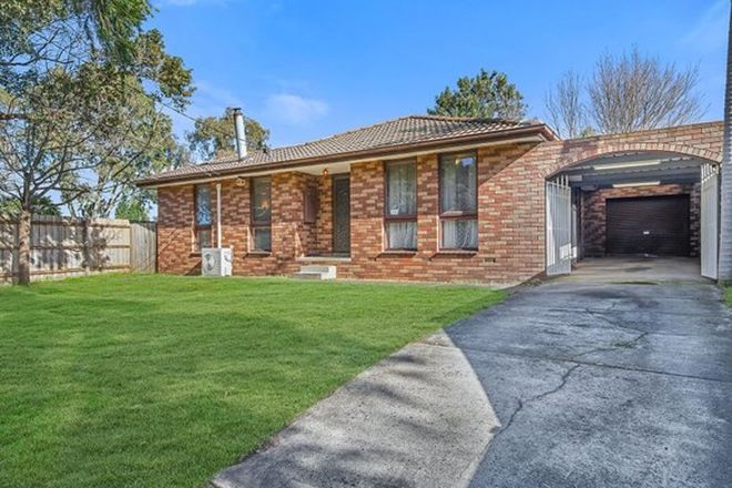 Picture of 6 Golding Court, DANDENONG NORTH VIC 3175