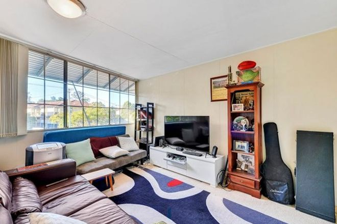 Picture of 4/14 Payne Street, INDOOROOPILLY QLD 4068