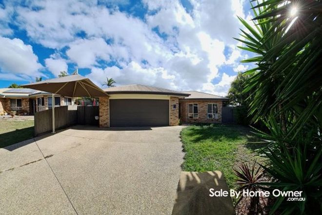 Picture of 8 vantage court, WARNER QLD 4500