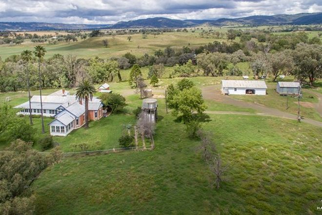 Picture of 'Brigalows' 3616 Trevallyn Road, UPPER HORTON NSW 2347