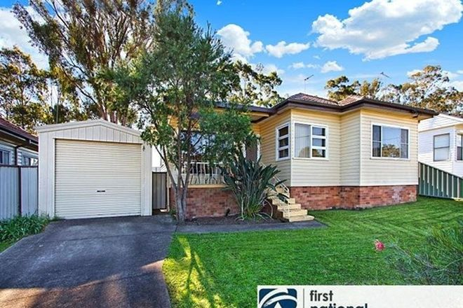 Picture of 63 Glebe Place, PENRITH NSW 2750