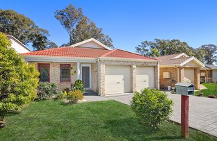 21A Brierley Crescent, Plumpton NSW 2761