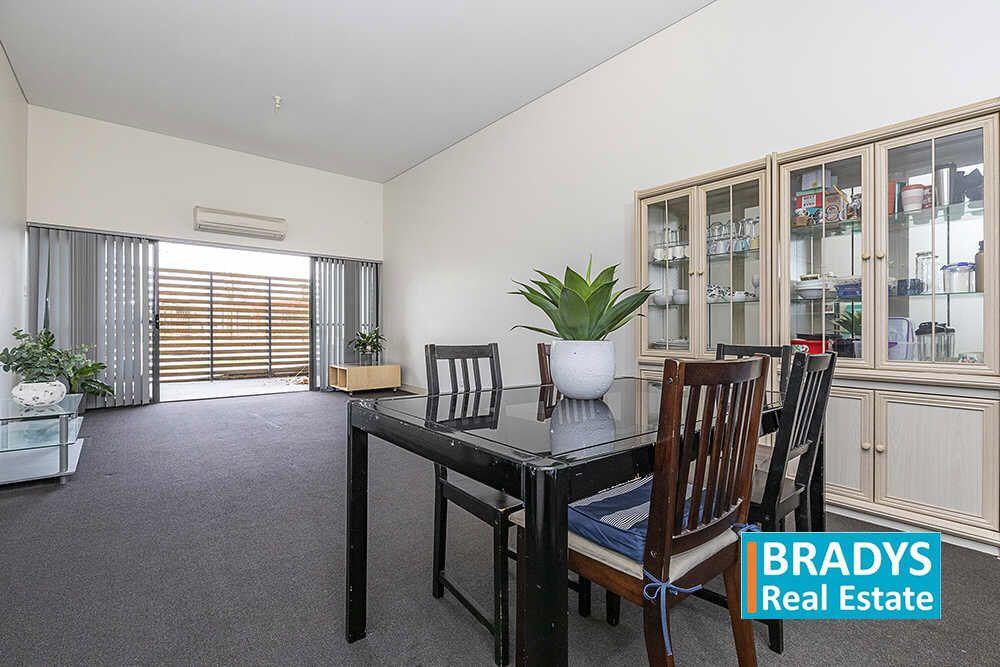 3 bedrooms Apartment / Unit / Flat in 1/38 Gozzard Street GUNGAHLIN ACT, 2912