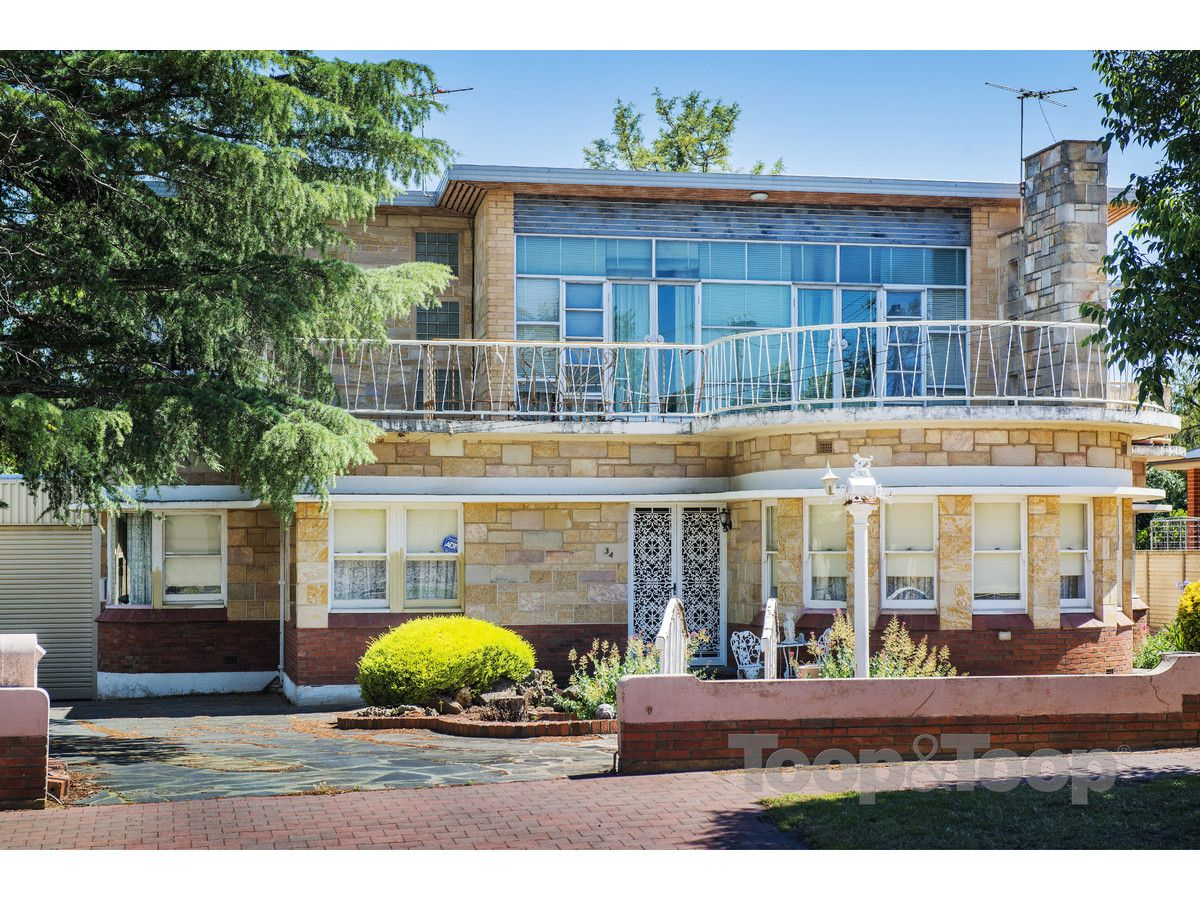 34 Elderslie Avenue, Fitzroy SA 5082, Image 0