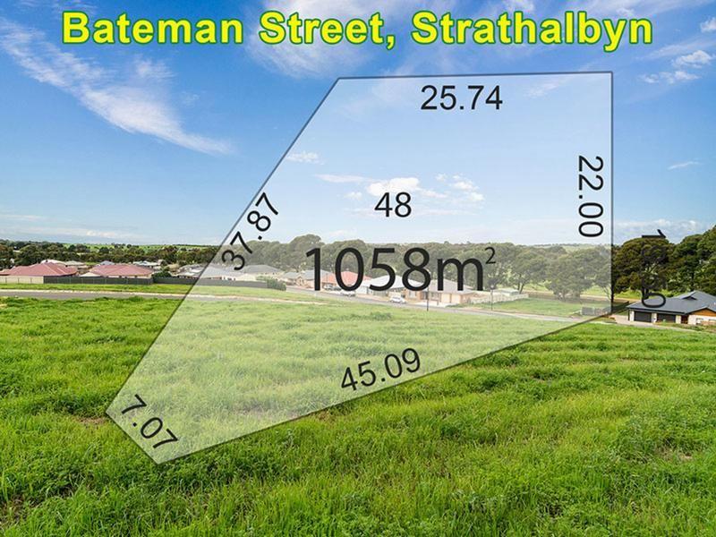 48 Bateman Street, Strathalbyn SA 5255, Image 1