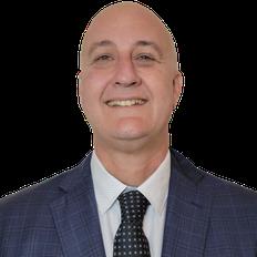 Benjamin Brock, Sales representative