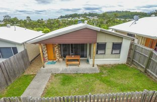 Picture of 59 Damian Leeding Way, Upper Coomera QLD 4209