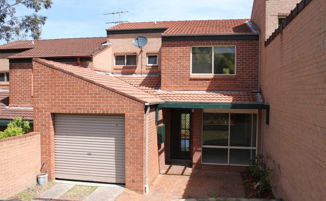 34/46 Stewart St, Ermington NSW 2115, Image 0