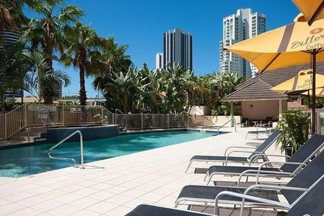Picture of 600/46 Surf Pde, BROADBEACH QLD 4218