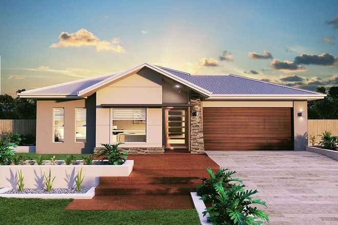 Picture of LOT 20 JUNE PLACE (CITY GREEN ESTATE), BUNDABERG EAST QLD 4670