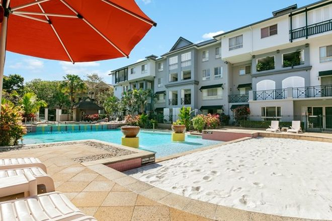 Picture of 513/2 Greenslopes Street, CAIRNS NORTH QLD 4870