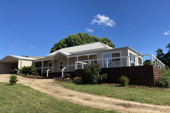Picture of 192 Clear Creek Valley Road, MIRBOO VIC 3871