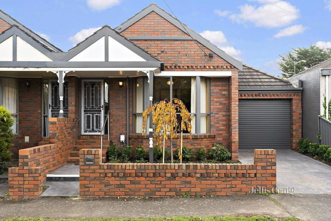 Picture of 2/7 Parker Street, LAKE WENDOUREE VIC 3350