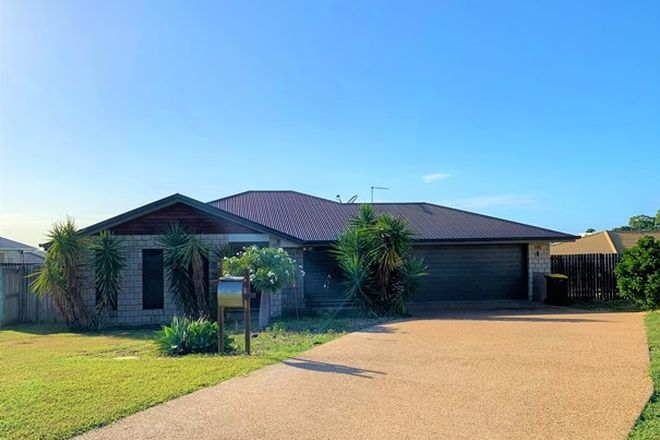 Picture of 5 Tasman Court, GRACEMERE QLD 4702